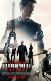 Mission: Impossible-Fallout
